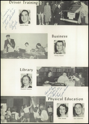 Page 12, 1957 Edition, Western State High School - Highlander Yearbook (Kalamazoo, MI) online yearbook collection