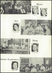 Page 13, 1957 Edition, Western State High School - Highlander Yearbook (Kalamazoo, MI) online yearbook collection
