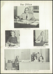 Page 14, 1957 Edition, Western State High School - Highlander Yearbook (Kalamazoo, MI) online yearbook collection