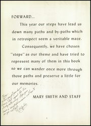 Page 6, 1957 Edition, Western State High School - Highlander Yearbook (Kalamazoo, MI) online yearbook collection