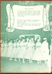 Page 2, 1958 Edition, Sacred Heart High School - Corier Yearbook (Flint, MI) online yearbook collection