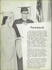 Page 4, 1958 Edition, Sacred Heart High School - Corier Yearbook (Flint, MI) online yearbook collection