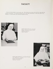 Page 10, 1958 Edition, St Paul High School - Paulian Yearbook (Owosso, MI) online yearbook collection