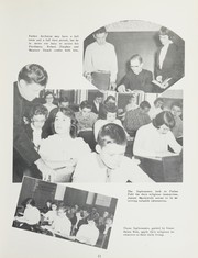 Page 15, 1958 Edition, St Paul High School - Paulian Yearbook (Owosso, MI) online yearbook collection