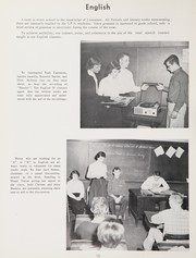 Page 16, 1958 Edition, St Paul High School - Paulian Yearbook (Owosso, MI) online yearbook collection