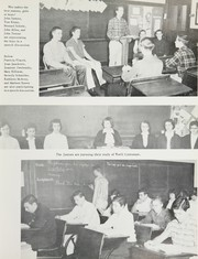 Page 17, 1958 Edition, St Paul High School - Paulian Yearbook (Owosso, MI) online yearbook collection