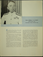 Page 11, 1950 Edition, Worcester (CL 144) - Naval Cruise Book online yearbook collection