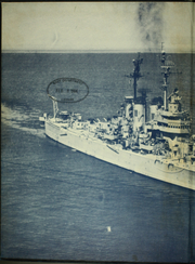 Page 2, 1950 Edition, Worcester (CL 144) - Naval Cruise Book online yearbook collection