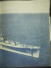 Page 3, 1950 Edition, Worcester (CL 144) - Naval Cruise Book online yearbook collection