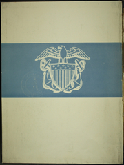 Page 6, 1950 Edition, Worcester (CL 144) - Naval Cruise Book online yearbook collection