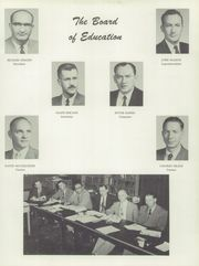 Page 11, 1956 Edition, Eastland High School - Echo Yearbook (Roseville, MI) online yearbook collection