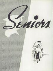 Page 14, 1956 Edition, Eastland High School - Echo Yearbook (Roseville, MI) online yearbook collection