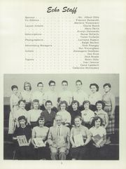 Page 9, 1956 Edition, Eastland High School - Echo Yearbook (Roseville, MI) online yearbook collection