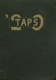 Page 1, 1920 Edition, Scottville High School - Taps Yearbook (Scottville, MI) online yearbook collection