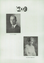 Page 14, 1920 Edition, Scottville High School - Taps Yearbook (Scottville, MI) online yearbook collection
