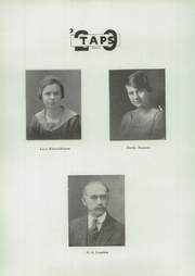 Page 16, 1920 Edition, Scottville High School - Taps Yearbook (Scottville, MI) online yearbook collection