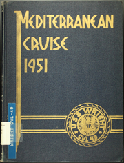 Page 1, 1951 Edition, Wright (CVL 49) - Naval Cruise Book online yearbook collection