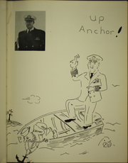 Page 12, 1951 Edition, Wright (CVL 49) - Naval Cruise Book online yearbook collection