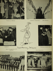 Page 13, 1951 Edition, Wright (CVL 49) - Naval Cruise Book online yearbook collection