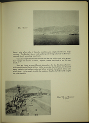 Page 16, 1951 Edition, Wright (CVL 49) - Naval Cruise Book online yearbook collection