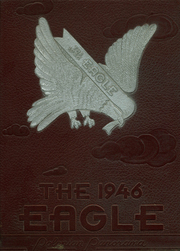 Page 1, 1946 Edition, St Marys High School - Salute Yearbook (New Baltimore, MI) online yearbook collection