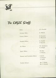 Page 8, 1946 Edition, St Marys High School - Salute Yearbook (New Baltimore, MI) online yearbook collection
