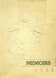 1951 Edition, Vermontville High School - Verhian Yearbook (Vermontville, MI)