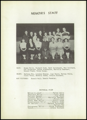 Page 10, 1951 Edition, Vermontville High School - Verhian Yearbook (Vermontville, MI) online yearbook collection