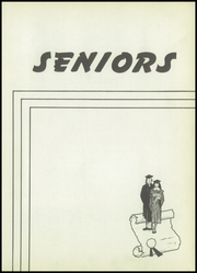 Page 11, 1951 Edition, Vermontville High School - Verhian Yearbook (Vermontville, MI) online yearbook collection