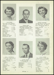Page 13, 1951 Edition, Vermontville High School - Verhian Yearbook (Vermontville, MI) online yearbook collection