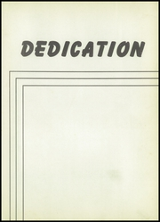 Page 5, 1951 Edition, Vermontville High School - Verhian Yearbook (Vermontville, MI) online yearbook collection