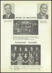 Page 9, 1951 Edition, Vermontville High School - Verhian Yearbook (Vermontville, MI) online yearbook collection
