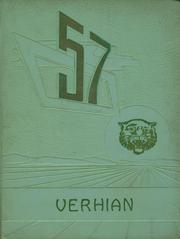1957 Edition, Vermontville High School - Verhian Yearbook (Vermontville, MI)
