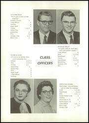 Page 16, 1958 Edition, Vermontville High School - Verhian Yearbook (Vermontville, MI) online yearbook collection