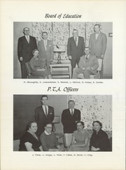 Page 10, 1959 Edition, Vermontville High School - Verhian Yearbook (Vermontville, MI) online yearbook collection