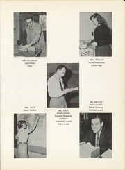 Page 13, 1959 Edition, Vermontville High School - Verhian Yearbook (Vermontville, MI) online yearbook collection