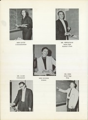 Page 14, 1959 Edition, Vermontville High School - Verhian Yearbook (Vermontville, MI) online yearbook collection