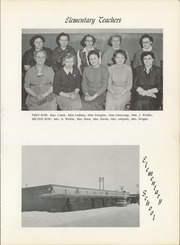 Page 15, 1959 Edition, Vermontville High School - Verhian Yearbook (Vermontville, MI) online yearbook collection
