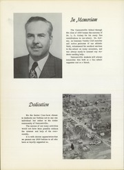 Page 8, 1959 Edition, Vermontville High School - Verhian Yearbook (Vermontville, MI) online yearbook collection