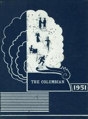 Page 1, 1951 Edition, Columbiaville High School - Columbian Yearbook (Columbiaville, MI) online yearbook collection