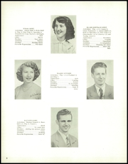 Page 12, 1951 Edition, Columbiaville High School - Columbian Yearbook (Columbiaville, MI) online yearbook collection