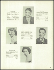 Page 13, 1951 Edition, Columbiaville High School - Columbian Yearbook (Columbiaville, MI) online yearbook collection