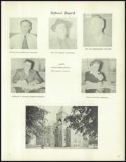 Page 7, 1951 Edition, Columbiaville High School - Columbian Yearbook (Columbiaville, MI) online yearbook collection