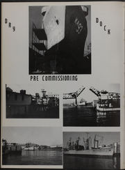 Page 10, 1962 Edition, Yancey (AKA 93) - Naval Cruise Book online yearbook collection