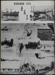 Page 16, 1962 Edition, Yancey (AKA 93) - Naval Cruise Book online yearbook collection