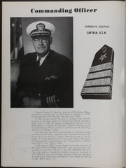 Page 4, 1962 Edition, Yancey (AKA 93) - Naval Cruise Book online yearbook collection