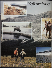 Page 8, 1987 Edition, Yellowstone (AD 41) - Naval Cruise Book online yearbook collection