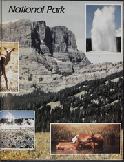 Page 9, 1987 Edition, Yellowstone (AD 41) - Naval Cruise Book online yearbook collection