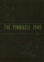 1949 Edition, Ortonville High School - Pinnacle Yearbook (Ortonville, MI)