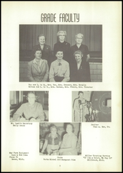 Page 9, 1954 Edition, Mecosta High School - Spotlight Yearbook (Mecosta, MI) online yearbook collection